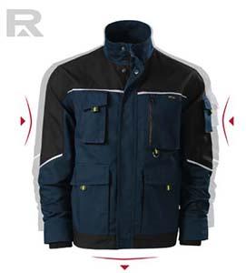 rimeck munkaruha kabát, mellény hímzés, emblémázás, beszerzés, logózás